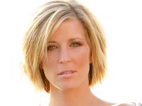 Laura Wright New Haircut 2013