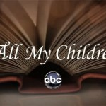 'All My Children' Cast, Production Update From Prospect Park