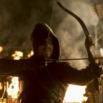 Comic Con 2013: 'Arrow' Season 2 Promises More Villains and a 'City of Heroes'