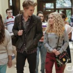 'The Carrie Diaries' Recap: Lie to Me