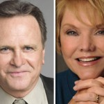Robert S. Woods and Erika Slezak Sign on for 'One Life to Live'