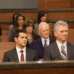 'Dallas' Recap: Trial & Error