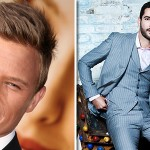 Chris Egan, Tom Ellis Join ABC's Supernatural Soap 'Gothica'