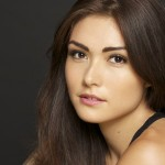 'Vampire Diaries' Spinoff 'The Originals' Casts Newcomer Daniella Pineda