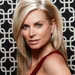"Eileen Davidson Returns For 'The Young and the Restless"" 40th Anniversary"