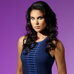 'Days of our Lives' Star Nadia Bjorlin Talks Chloe's New Attitude