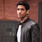 'Smash's' Raza Jaffrey to Star in ABC's 'Gothica'