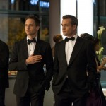 USA Network Renews 'Suits' for Season 4; extends deal with showrunner