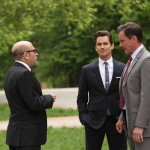 'White Collar' Recap: Empire City