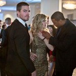 'Arrow' Preview: Felicity is in trouble