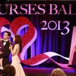'General Hospital' Photo Preview: Nurses Ball 2013
