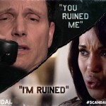'Scandal' Review: Top of the Hour