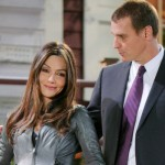 Ingo Rademacher, Vanessa Marcil Returning to 'General Hospital' as Jax & Brenda