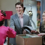 'The Carrie Diaries' Recap: The Long and Winding Road Not Taken