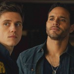 Trailer for USA Network's New Summer Series 'Graceland'
