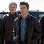 TNT's 'Dallas' Renewed for a Third Season