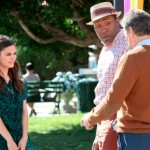 'Hart of Dixie' Review: 'This Kiss' feels like a nightmare
