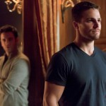 'Arrow' Review: 'Home Invasion' brings Oliver and Laurel closer as Tommy and Dig become the odd men out