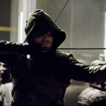 'Arrow' Sweeps Preview: Oliver and the Dark Archer battle for The Glades