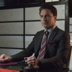 'Arrow's' John Barrowman lands guest spot on 'Scandal'
