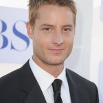 Justin Hartley books guest spot on 'Melissa & Joey'