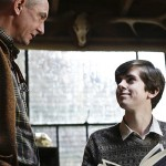 'Bates Motel' Recap: A Boy and His Dog