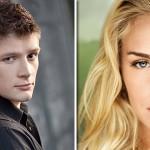 'Pretty Little Liars' Spinoff 'Ravenswood' Casts Brett Dier, Elizabeth Whitson