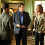 'Castle' Season Finale Preview: What will Beckett's job offer mean for her and Castle?