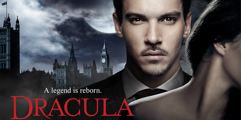 "DRACULA -- Pictured: ""Dracula"" Key Art -- (Photo by: NBC)"