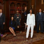 VIDEO: Catch Up on 'Scandal's' Season 2