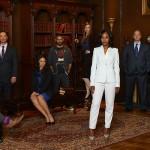 VIDEO: Catch Up on 'Scandal's' Season 2