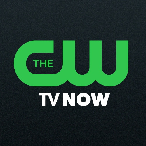 CW Logo courtesy The CW