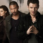 CW Upfronts: 'The Originals' Preview and Trailer (and new cast picture)