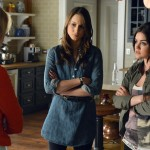 'Pretty Little Liars' Recap: Top OMFG Moments from 'Turn of the Shoe'