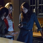 'Pretty Little Liars' Preview: Who's A's next target?