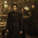 'Game of Thrones' Recap: The Rains of Castamere