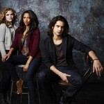ABC Family Summer Preview: 'Twisted'