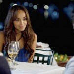 Ashley Madekwe Leaving 'Revenge'