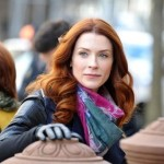Bridget Regan scores major 'White Collar' guest spot