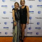 PHOTO: 'Days of our Lives' Stars Kate Mansi, Ari Zucker Attend AT&T's 'Elevate Young Black Voices' Event