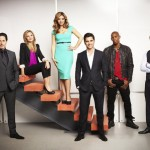 'Necessary Roughness' Recap: Gimme Some Lovin'