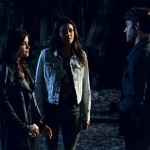 'Pretty Little Liars' Recap: Who nearly drowned in the lake? Who's back on the market?