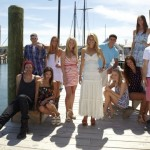 'The Vineyard' Review: Recycled 'reality' drama with zero depth, yet awkwardly entertaining