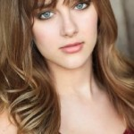 'Sharknado' Actress, Aubrey Peeples, Coming to ABC's 'Nashville'