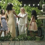 'The Fosters' Summer Finale Preview: First look at Lena and Stef's wedding!