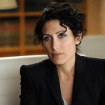 'House's' Lisa Edelstein books 'Castle' guest spot