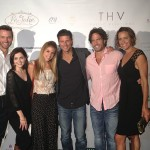 'Days of our Lives' Stars Attend Le Jolie Medi Spa's Grand Opening Celebration