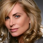 Shocker! Eileen Davidson Exits 'Days of our Lives'
