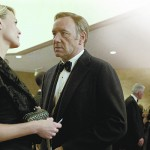 'House of Cards,' 'All My Children' Eligible for Writers Guild of America TV Awards