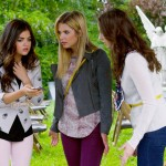 TV Tonight: 'Pretty Little Liars' Summer Finale Preview